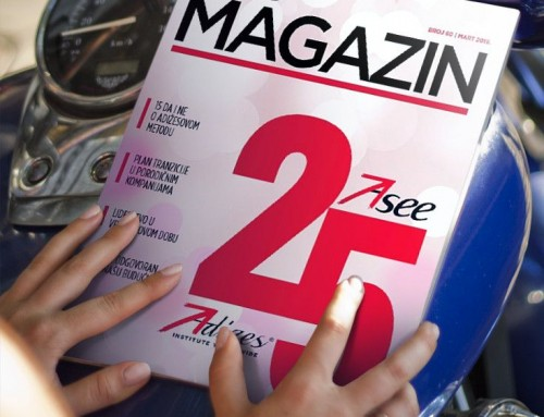 ASEE Magazin br 60