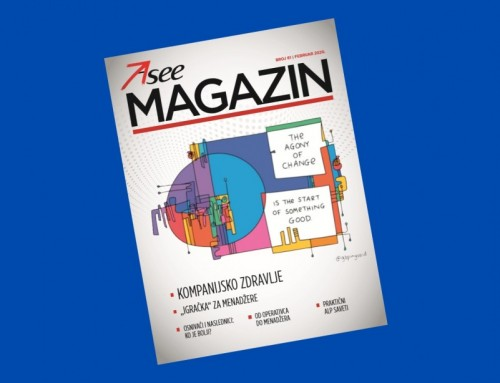 ASEE Magazin br. 61